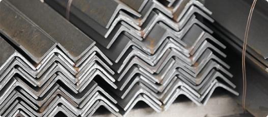 Уголок стальной равнополочный 60х60х10 мм